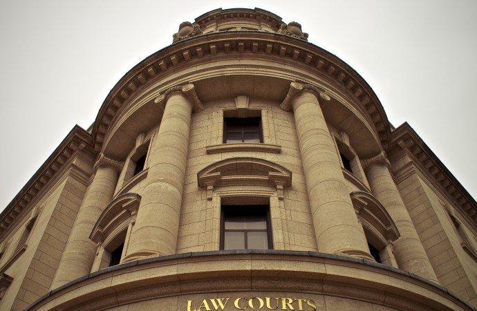 Secret Courts – A silent start