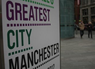 Manchester – Why Aren't You More Angry?